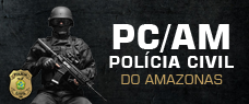 PC-AM | GEOGRAFIA DO AMAZONAS