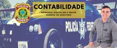 CONTABILIDADE PARA A POLÍCIA FEDERAL 2018 - TODO CONTEÚDO DO EDITAL