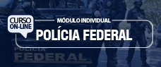 PF | RACIOCÍNIO LÓGICO - PROF. LEANDRO MOREIRA