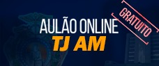TRANSMISSÃO START TJ/AM - GRATUITO - UMA SEMANA DE AULAS