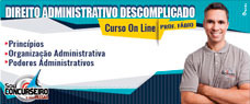 ADMINISTRATIVO DESCOMPLICADO COM PROFESSOR FÁBIO - DIREITOS E GARANTIAS FUNDAMENTAIS