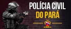 PC-PA | INVESTIGADOR E ESCRIVÃO