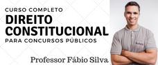 DIREITO CONSTITUCIONAL PARA CONCURSOS PÚBLICOS 2018