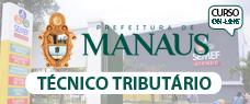SEMEF | TÉCNICO TRIBUTÁRIO - TODAS AS DISCIPLINAS