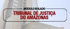 ISOLADA TJ/AM - RACIOCÍNIO LÓGICO - TODOS OS CARGOS