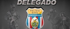 DELEGADO DE POLÍCIA CIVIL DO AMAZONAS - TODAS AS DISCIPLINAS