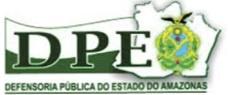 DIREITO ADMINISTRATIVO PARA A DEFENSORIA PÚBLICA  DO AMAZONAS