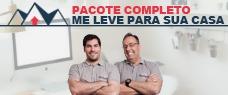 ME LEVE PARA SUA CASA - PACOTE COMPLETO DE DIREITO PENAL E PROCESSO PENAL