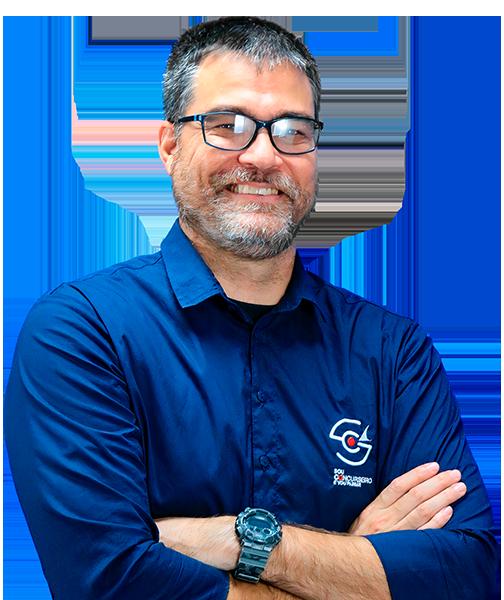 Professor Ricardo Gastone