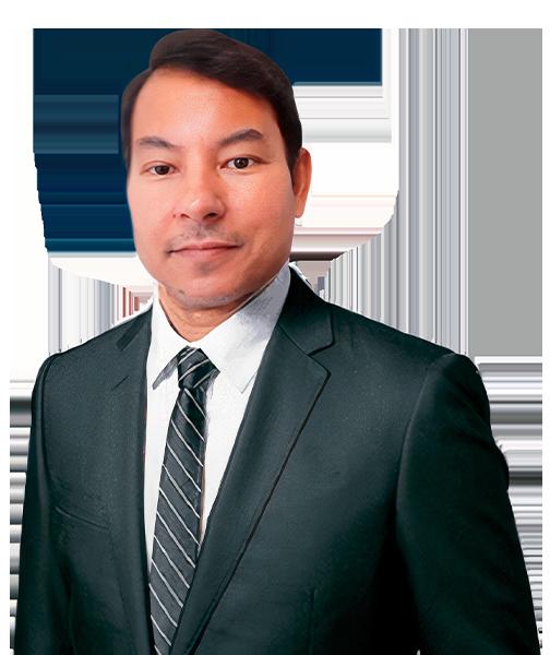 Professor Alexandre Teshima