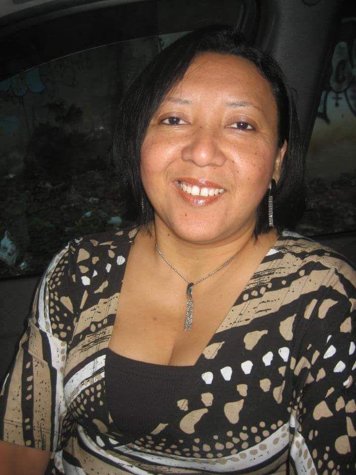 Professora Laura Camargo