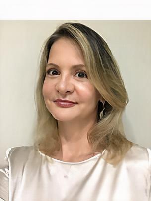 Professora Viviane Moura