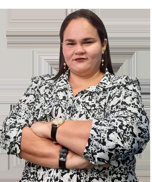 Profa. Priscilla Lima